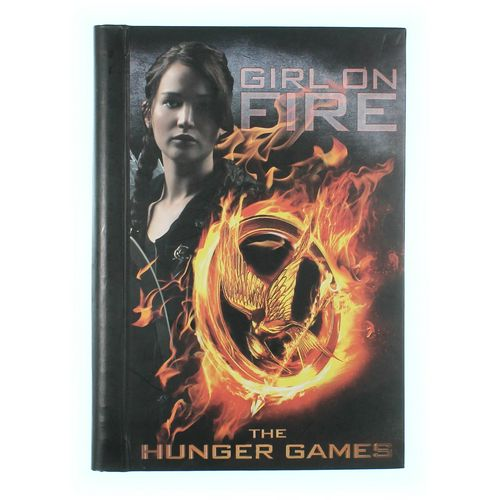 Neca Hunger Games Notebook at up to 95% Off - Swap.com