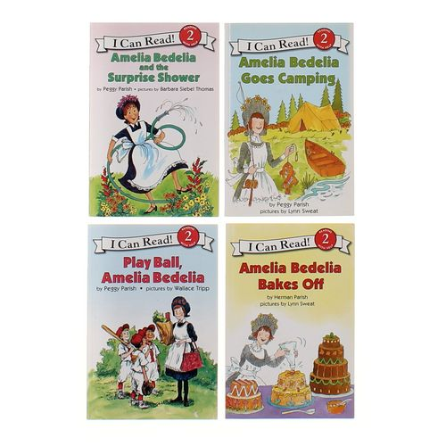 I Can Read Book Set at up to 95% Off - Swap.com