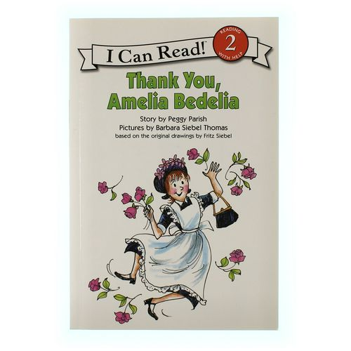 I Can Read: Thank You, Amelia Bedelia at up to 95% Off - Swap.com