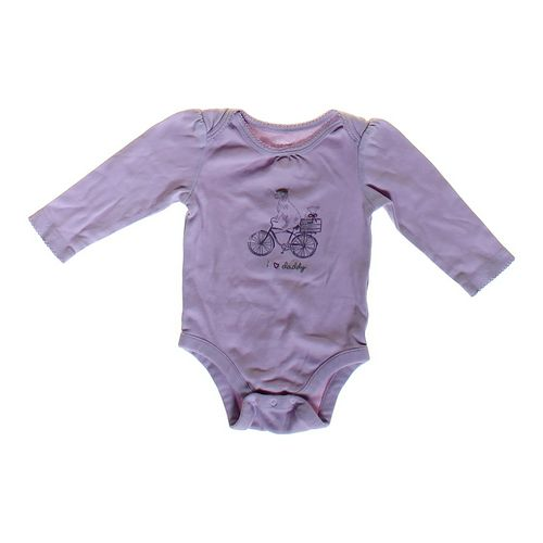 babyGap I Heart Daddy Bodysuit in size 6 mo at up to 95% Off - Swap.com