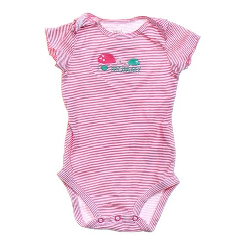 "Just One You ""I Love Mommy"" Bodysuit in size 6 mo at up to 95% Off - Swap.com"