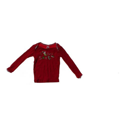 """Carter's """"I Love Santa"""" Shirt in size 4/4T at up to 95% Off - Swap.com"""