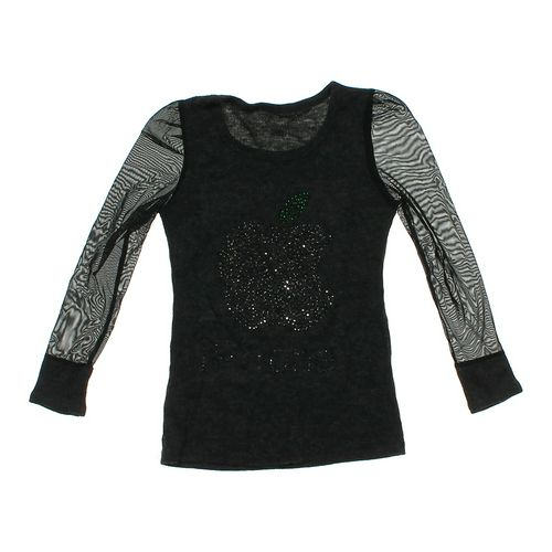 I Phone Sweater Shirt in size JR 7 at up to 95% Off - Swap.com