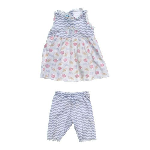 Flip Ice-cream Dress  & Pants in size 24 mo at up to 95% Off - Swap.com