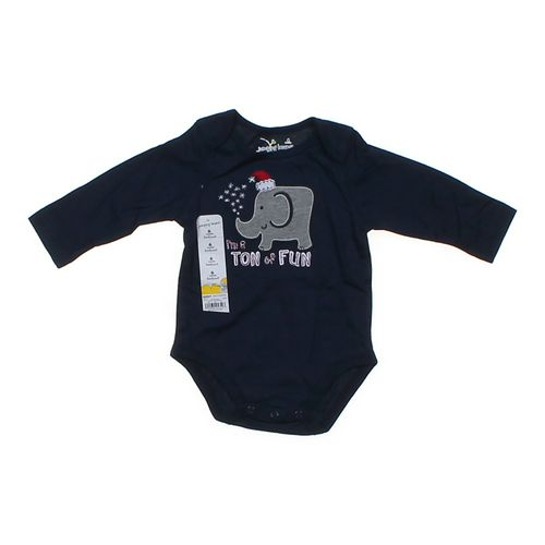 """Jumping Beans """"I'm a Ton of Fun"""" Bodysuit in size 6 mo at up to 95% Off - Swap.com"""