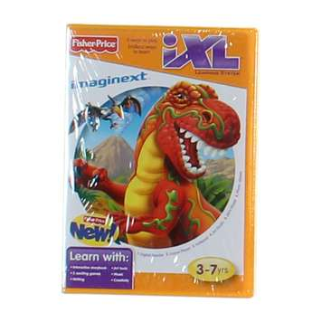 Imaginext Learning System for Sale on Swap.com