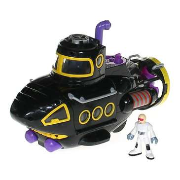 Imaginext Submarine for Sale on Swap.com