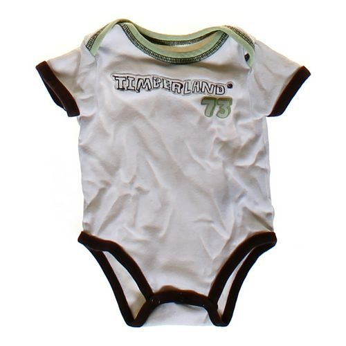 Timberland Infant Bodysuit in size NB at up to 95% Off - Swap.com