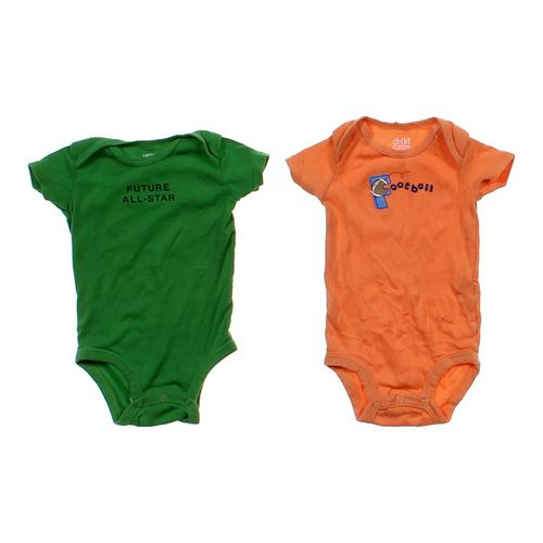 Carter's Infant Bodysuit Set in size 3 mo at up to 95% Off - Swap.com