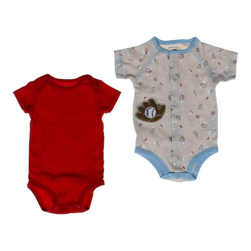 Carter's Infant Bodysuit Set in size 6 mo at up to 95% Off - Swap.com