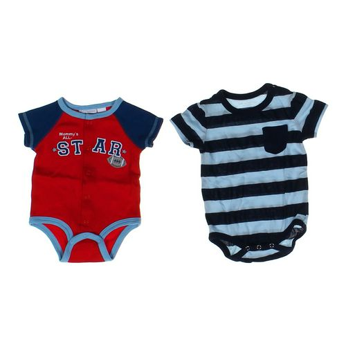 First Impressions Infant Bodysuit Set in size NB at up to 95% Off - Swap.com
