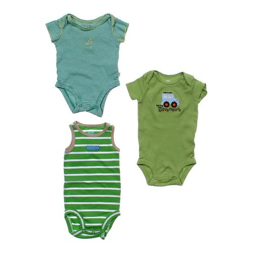 The Children's Place Infant Bodysuit Set in size NB at up to 95% Off - Swap.com