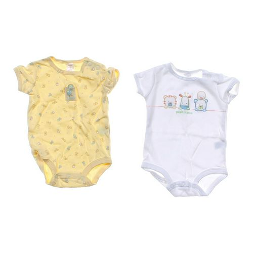 Carter's Infant Bodysuits Set in size 3 mo at up to 95% Off - Swap.com