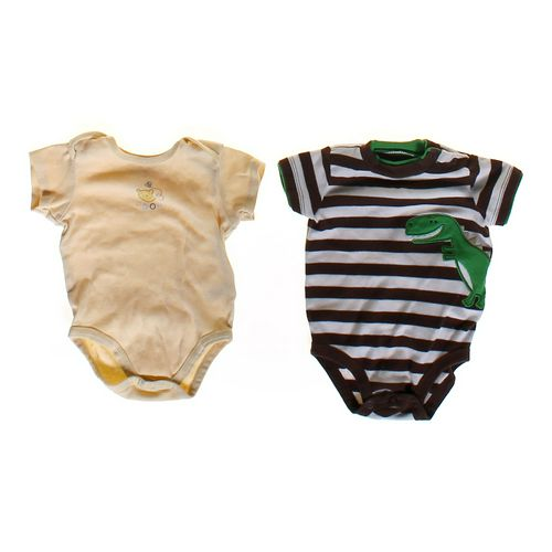Carter's Infant Bodysuits Set in size 6 mo at up to 95% Off - Swap.com