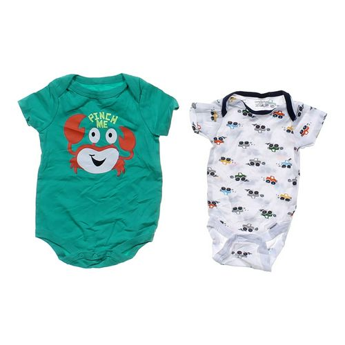 Circo Infant Bodysuits Set in size 3 mo at up to 95% Off - Swap.com