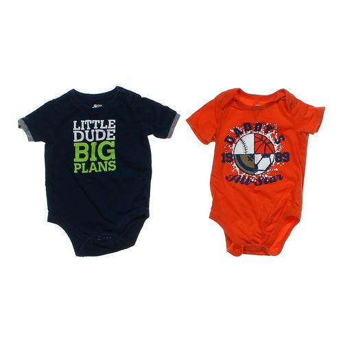 Circo Infant Bodysuits Set in size 6 mo at up to 95% Off - Swap.com