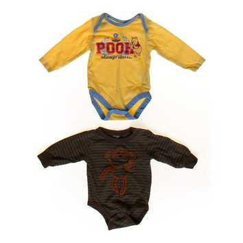 Infant Bodysuits Set for Sale on Swap.com