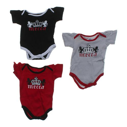 Mecca Infant Bodysuits Set in size 6 mo at up to 95% Off - Swap.com