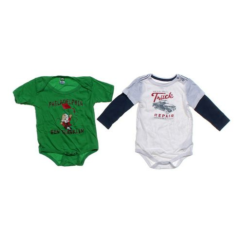 Precious Cargo Infant Bodysuits Set in size 6 mo at up to 95% Off - Swap.com