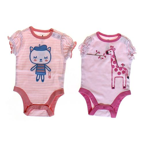Old Navy Infant Bodysuits Set in size NB at up to 95% Off - Swap.com