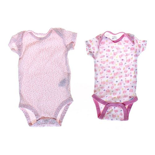 Precious Firsts Infant Bodysuits Set in size 3 mo at up to 95% Off - Swap.com