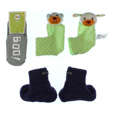 Infant Booties Set for Sale on Swap.com