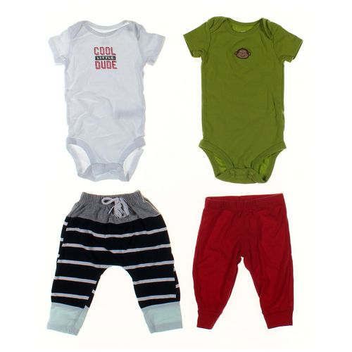 Carter's Infant Clothing Set in size 6 mo at up to 95% Off - Swap.com