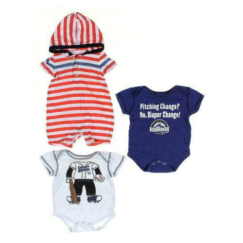 Genuine Merchandise Infant Clothing Set in size 3 mo at up to 95% Off - Swap.com