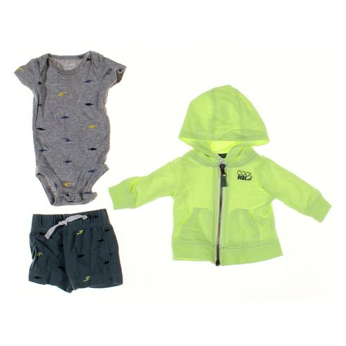 Carter's Infant Clothing Set in size NB at up to 95% Off - Swap.com