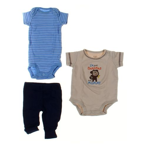 Child of Mine Infant Clothing Set in size NB at up to 95% Off - Swap.com