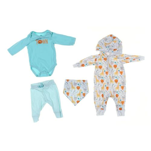 Gymboree Infant Clothing Set in size 3 mo at up to 95% Off - Swap.com