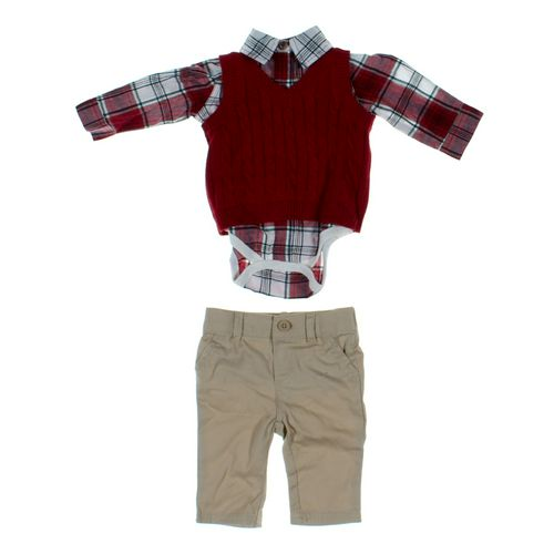 Cat & Jack Infant Clothing Set in size NB at up to 95% Off - Swap.com