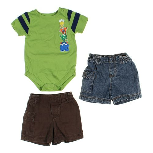 Circo Infant Clothing Set in size 12 mo at up to 95% Off - Swap.com