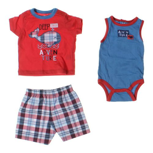 Baby Gear Infant Clothing Set in size 3 mo at up to 95% Off - Swap.com