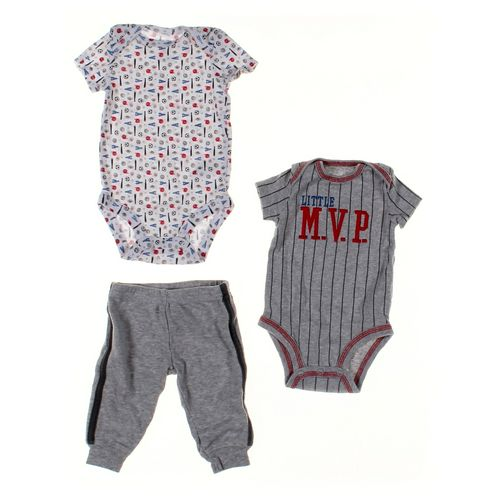 Just One You Infant Clothing Set in size 3 mo at up to 95% Off - Swap.com