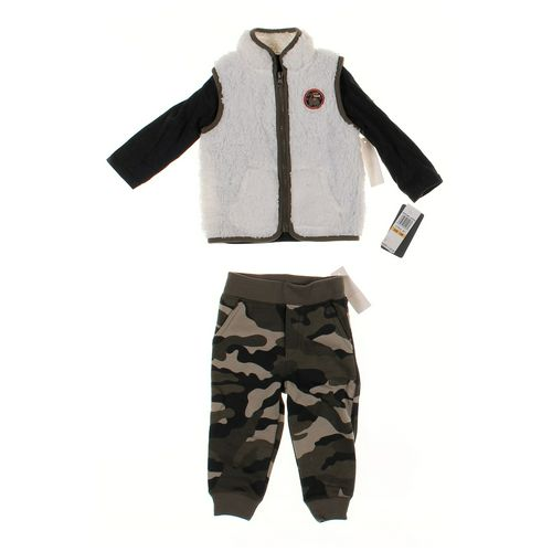 Kids Headquarters Infant Clothing Set in size 12 mo at up to 95% Off - Swap.com