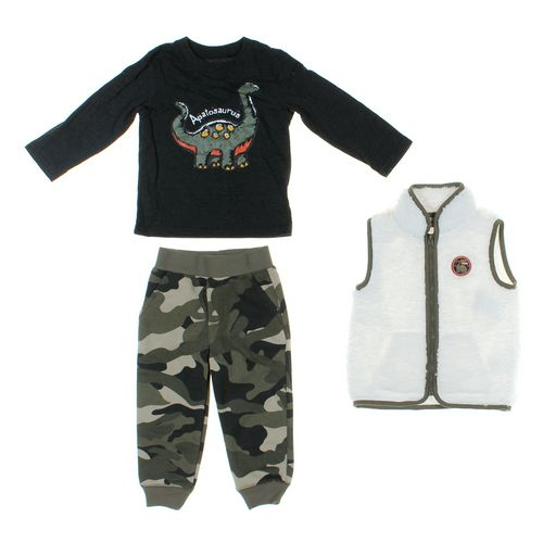 Kids Headquarters Infant Clothing Set in size 18 mo at up to 95% Off - Swap.com