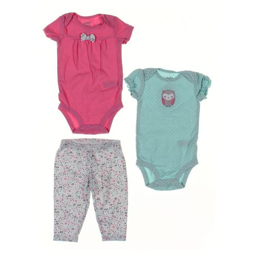 Child of Mine Infant Clothing Set in size 3 mo at up to 95% Off - Swap.com
