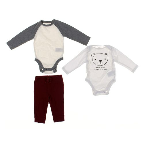 Old Navy Infant Clothing Set in size 6 mo at up to 95% Off - Swap.com