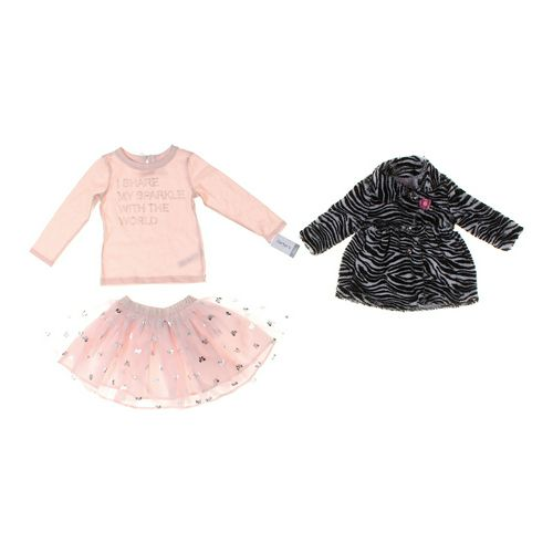 Little Lass Infant Clothing Set in size 18 mo at up to 95% Off - Swap.com