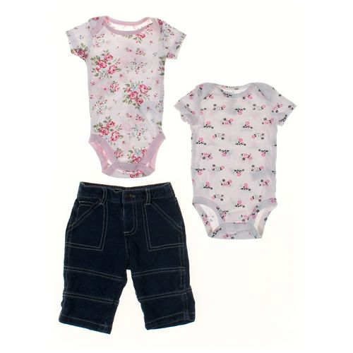 Faded Glory Infant Clothing Set in size NB at up to 95% Off - Swap.com