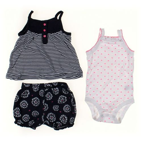 Just One You Infant Clothing Set in size 9 mo at up to 95% Off - Swap.com