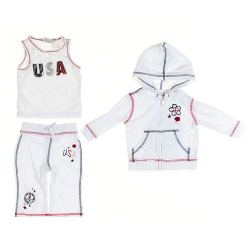 Koala Kids Infant Clothing Set in size 6 mo at up to 95% Off - Swap.com