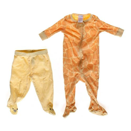Child of Mine Infant Footed Pajamas & Pants Set in size NB at up to 95% Off - Swap.com
