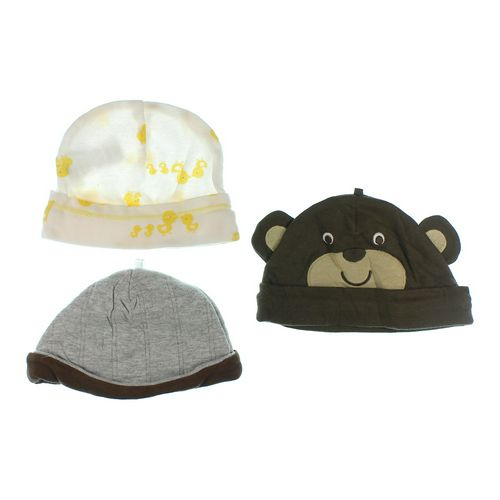 Child of Mine Infant Hat Set in size 3 mo at up to 95% Off - Swap.com