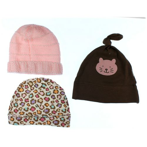 Baby Gear Infant Hats Set in size One Size at up to 95% Off - Swap.com