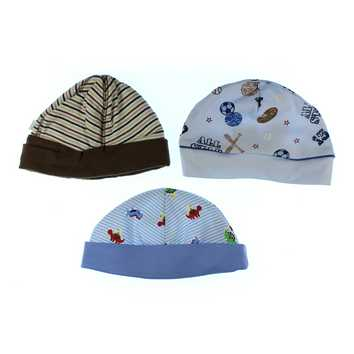 Infant Hats Set for Sale on Swap.com
