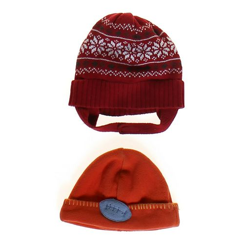 Vitamins Baby Infant Hats Set in size 12 mo at up to 95% Off - Swap.com