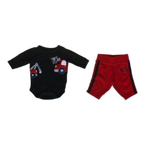 Garanimals Infant Outfit in size NB at up to 95% Off - Swap.com