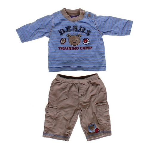 Child of Mine Infant Outfit in size NB at up to 95% Off - Swap.com